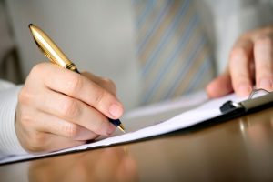 Training Comprehensive Writing Skill for Corporate Branding