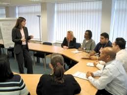 Training Customer Relationship Management (CRM)