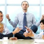 Training Dealing with Difficult People