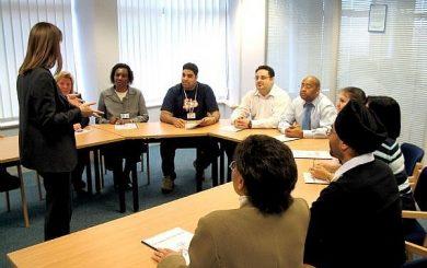 Training Designing Effective Internal Communications Program