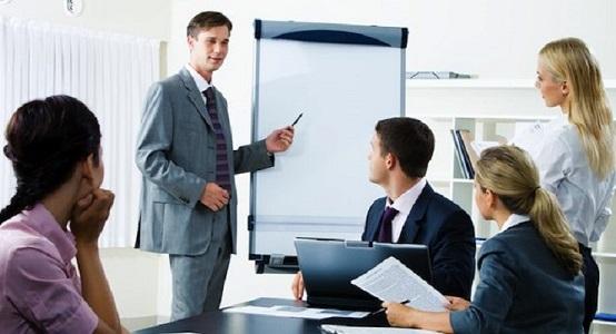Training Developing Supplier Relationship Management