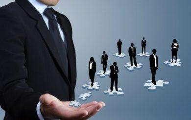 Training Distribution Management