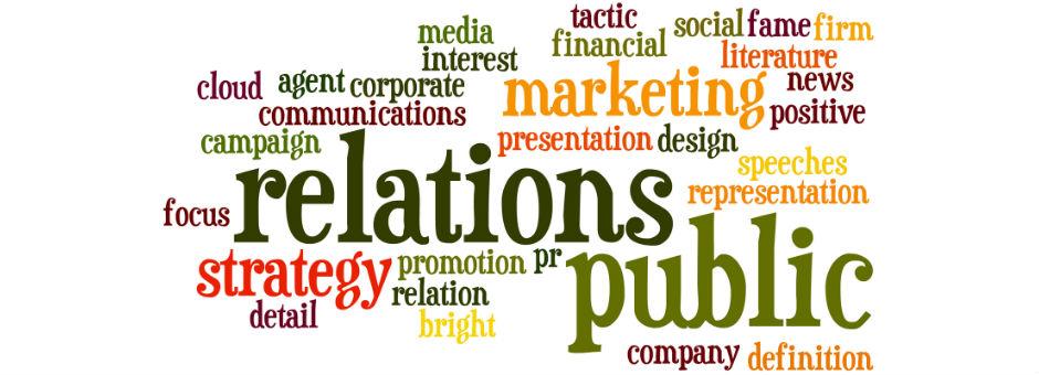Training Effective PR Advocacy