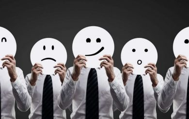 Training Emotional Management for Professionals/Leaders