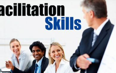Training Facilitation Skills