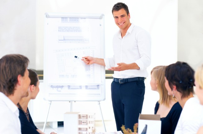 Training Fundamentals of Strategic Business Planning