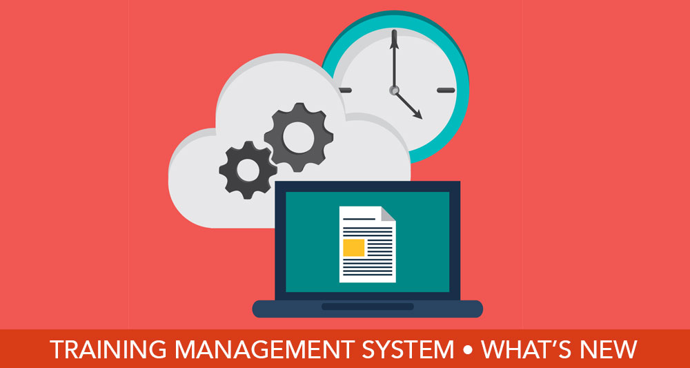 Training Management System for Training Officer