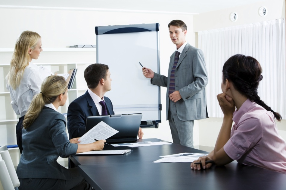 Training Merchandising Principles