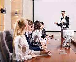 Training Payroll Management System