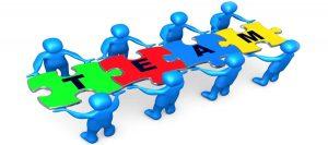 Training Project & Team Leadership