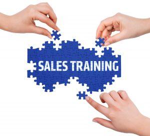 Training Sales Clinic Program