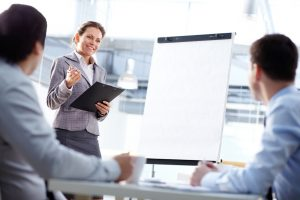 Training Strategic Planning