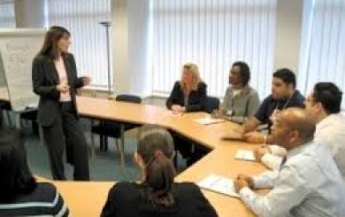 Training Talent Management dan Career System