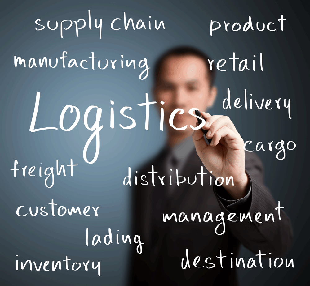 Training The Principles of Lean Logistic