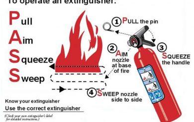 Pelatihan Pelatihan Alat Pemadam Api Ringan Murah