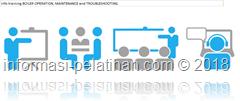 info training maintenance and safe operation