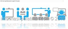 info training manajemen logistik