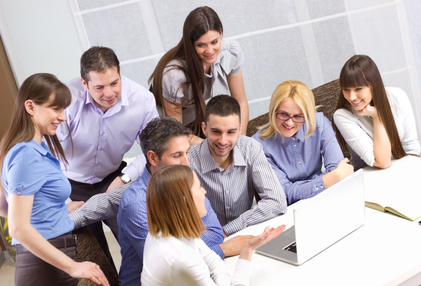 Pelatihan Building Effective of Enterprise Risk Management