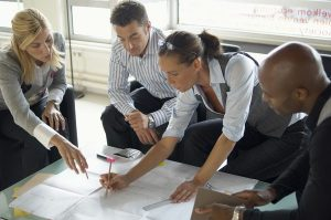 Pelatihan Building Outstanding HRM based-on ISO Standards