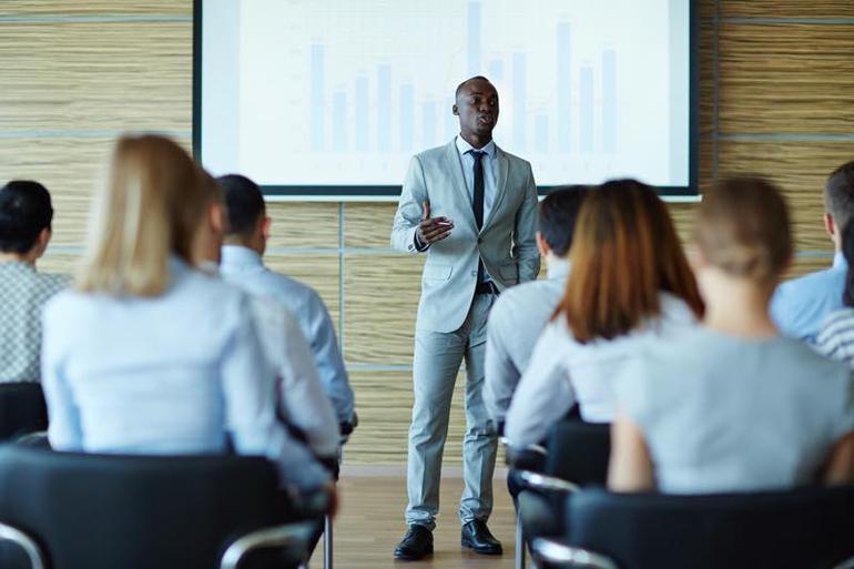 Pelatihan CSR Promoting Conflict Prevention