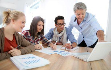 Pelatihan Corporate Social Responbility & Comdev