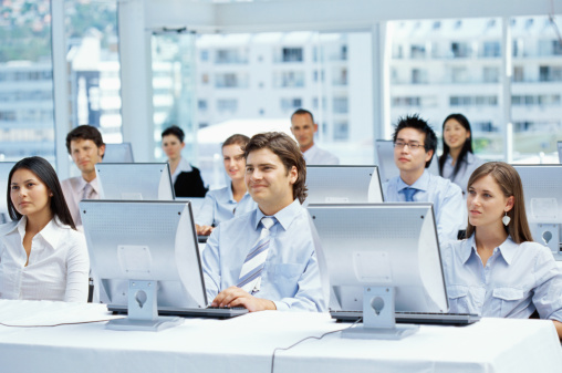 Pelatihan Distributed Control System (DCS)