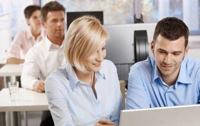Pelatihan E-Business & E-Commerce for Online Marketing