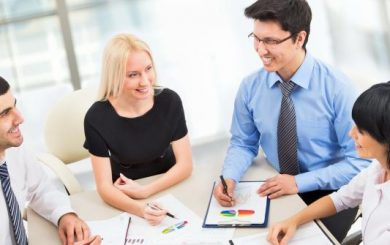 Pelatihan Effective Job Interview for Staff Recruiting or Career Path