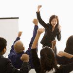 Pelatihan Motivating & Empowering