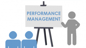 Pelatihan Performance Management for Effective Business Culture