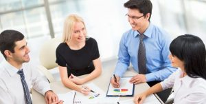 Pelatihan Purchasing Management and Asset Management