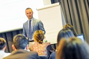 Pelatihan Strategi and initiative management Office