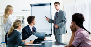 Pelatihan Strategic Human Resource Management