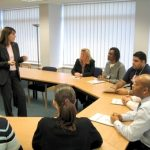 Pelatihan The World Class's Human Resource Management