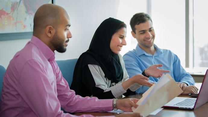 Training Bisnis Internasional