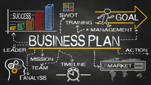 Training Constructing Business Plan and Feasibility Study
