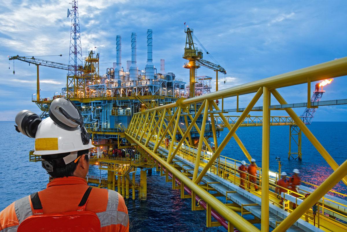 Pelatihan Oil dan Gas Murah