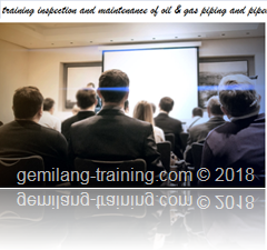 TRAINING PIPING AND PIPELINE | Gemilang Training