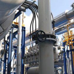 Training Maintenance Mesin Turbin PLTA
