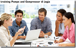 pelatihan Pumps and Compressors Predictive Maintenance & Diagnostics di jogja