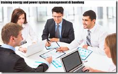 pelatihan audit energy and power system management di bandung