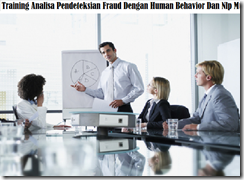 training anatomi dan pola fraud terhadap perusahaan murah