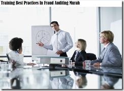 training teknik dalam mendeteksi kecurangan murah