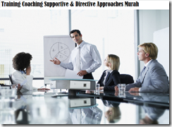training manfaat coaching supportive & directive approaches murah