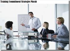 training konsep commitment strategies murah