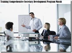 training managerial skill for secretary murah