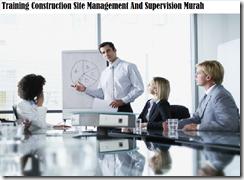 training mengelola permasalahan dalam konstruksi dan penyelesaian sengketa murah
