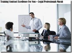 training memahami struktur dan tujuan kontak murah