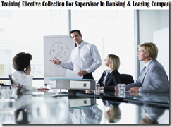 training efektifitas dan produktifitas collection murah