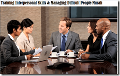 training conflict and foster teamwork murah